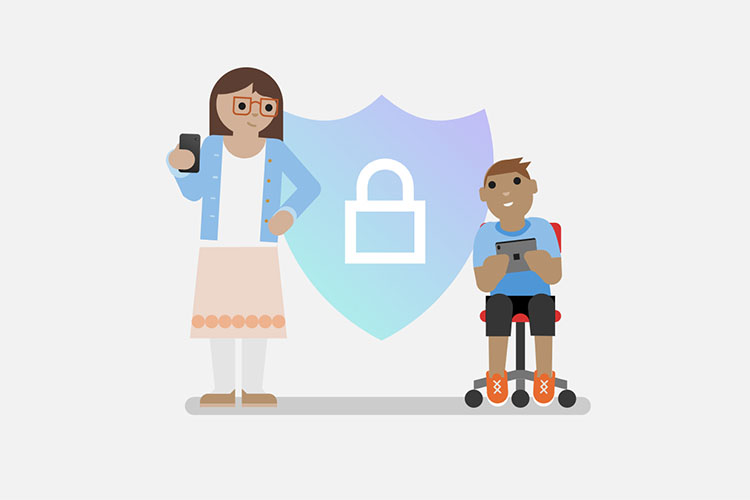 Microsoft's Family Safety Tools Coming to Android, iOS This Year