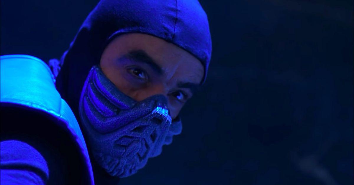 Mortal Kombat's 1995 movie has a watch party on Twitter tonight