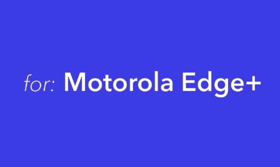 Motorola Edge+ with punch-hole display may arrive soon | UPDx2: new Geekbench