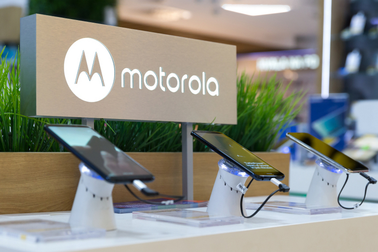 Motorola Expected to Launch the Moto Fusion+ and Fusion by June