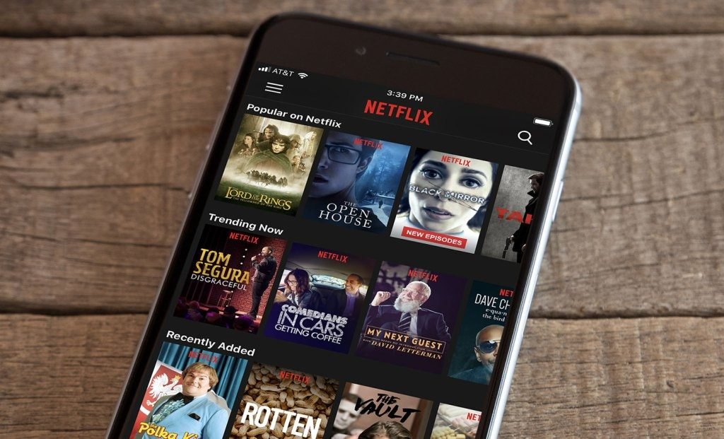 Netflix Screen Lock arrives on Android to prevent accidental touches