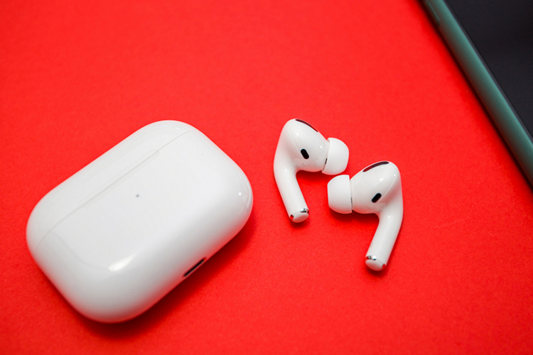 New AirPods Tipped to Launch next Month
