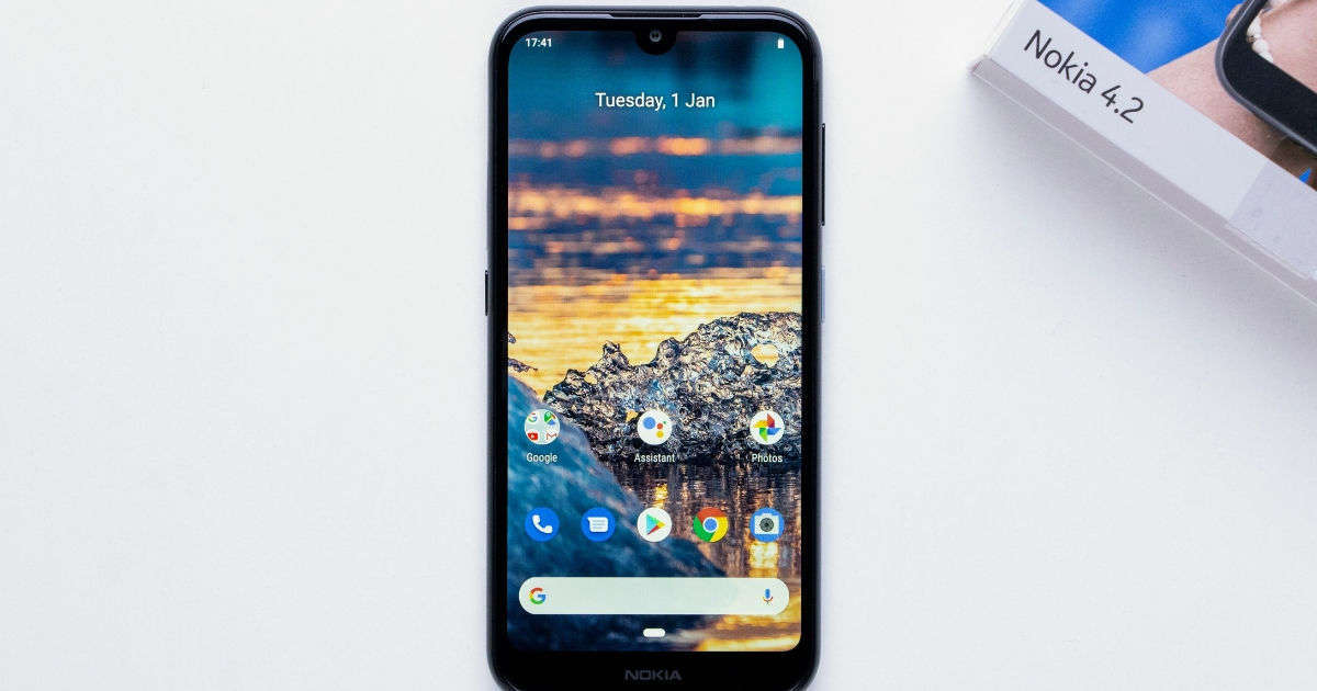 Nokia 4.2 and Nokia 3.2 Android 10 update now rolling out in India