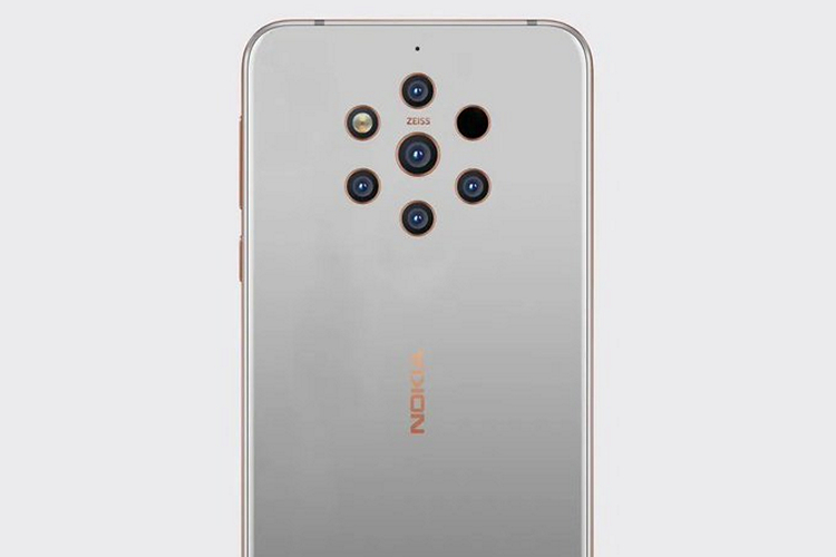 Nokia 9.3 PureView Rumored to Ship With 120Hz Display, 108MP Primary Camera
