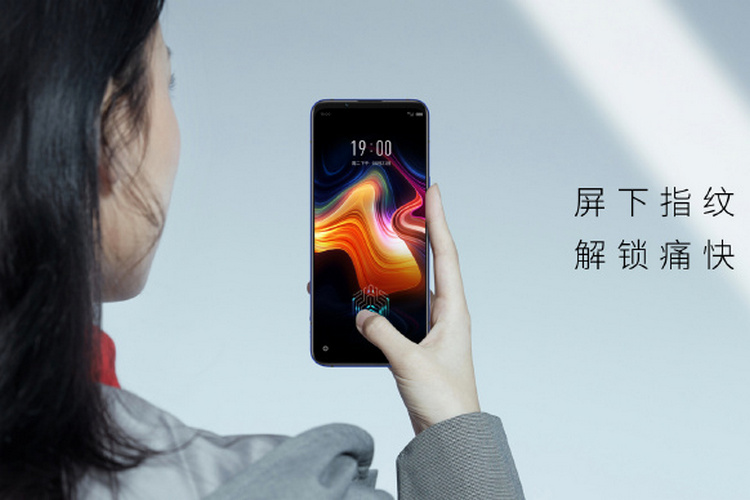 Nubia Play 5G with 144Hz AMOLED Display, SD765G to Launch on April 21