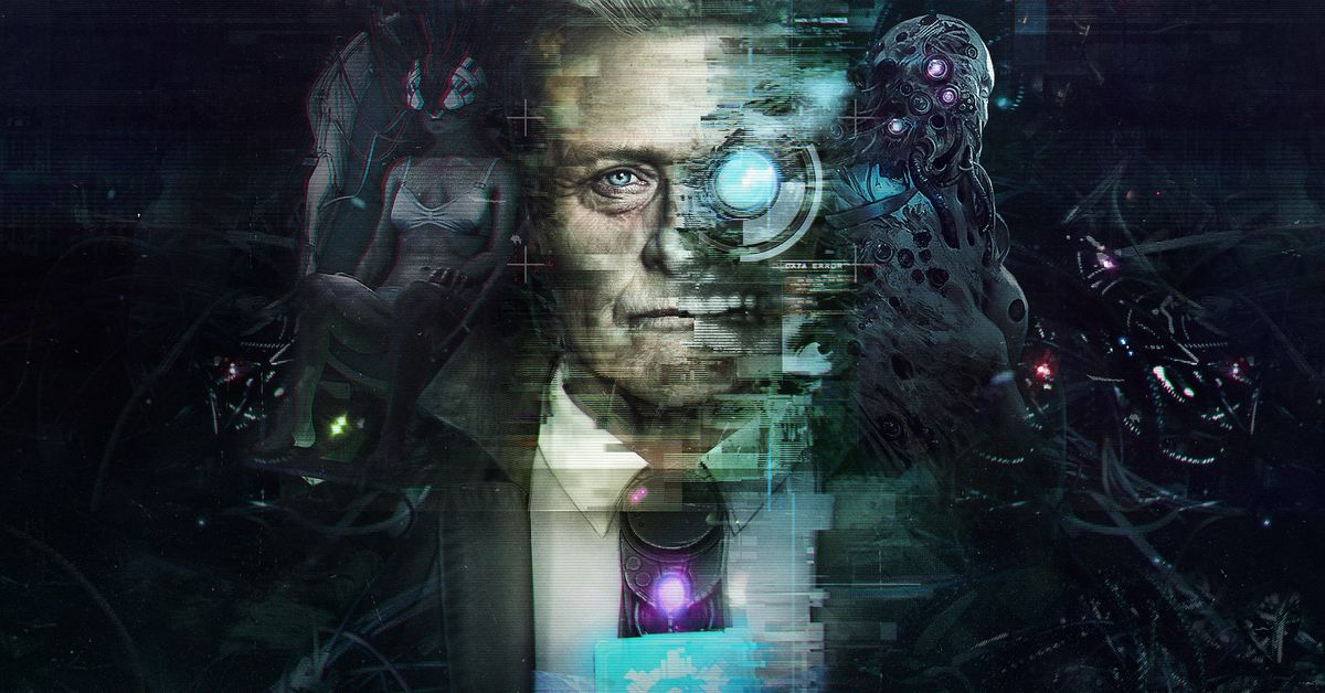 Observer: System Redux coming to PS5, Xbox Series X