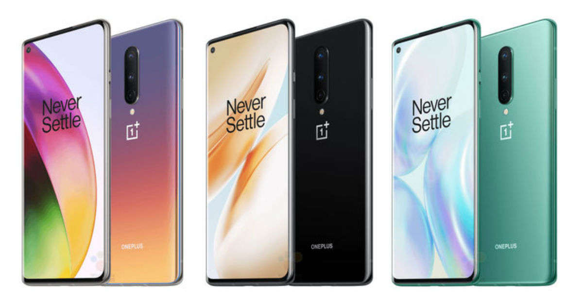 OnePlus 8, 8 Pro and Bullets Wireless Z India prices revealed: check prices, specifications