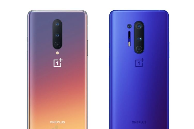 OnePlus 8 and 8 Pro Rumor Roundup: All You Need to Know Ahead of April 14 Launch