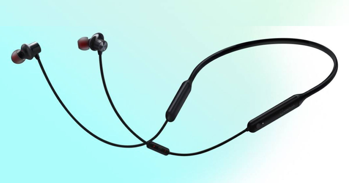 OnePlus Bullets Wireless Z launched with 20-hour battery life, Warp Charge support: price, specifications