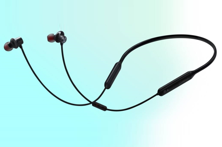 OnePlus Bullets Wireless Z with IP55 Rating, 20-Hour Battery Life Launched at $50