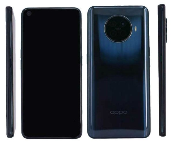 Oppo Reno Ace 2 TENAA listing reveals specs   UPD: render leak