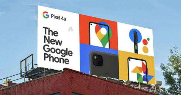 Pixel 4a launch expected next month, sale date said to be May 22nd: report