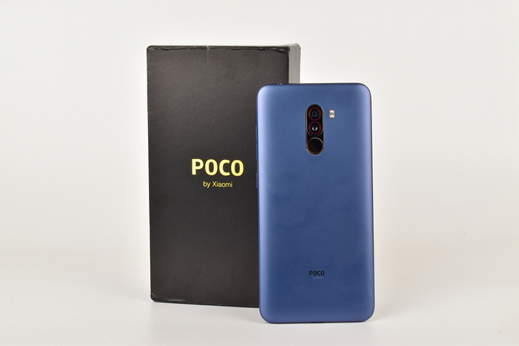 Poco F2 Pro May be a Rebranded Redmi K30 Pro, Reveals Google Play Listing