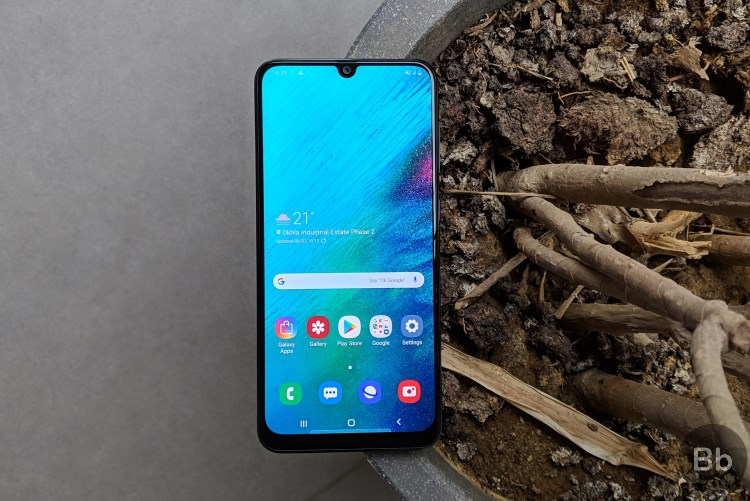 Possible Galaxy A21s Spotted on Geekbench With Exynos 850 SoC, 3GB RAM