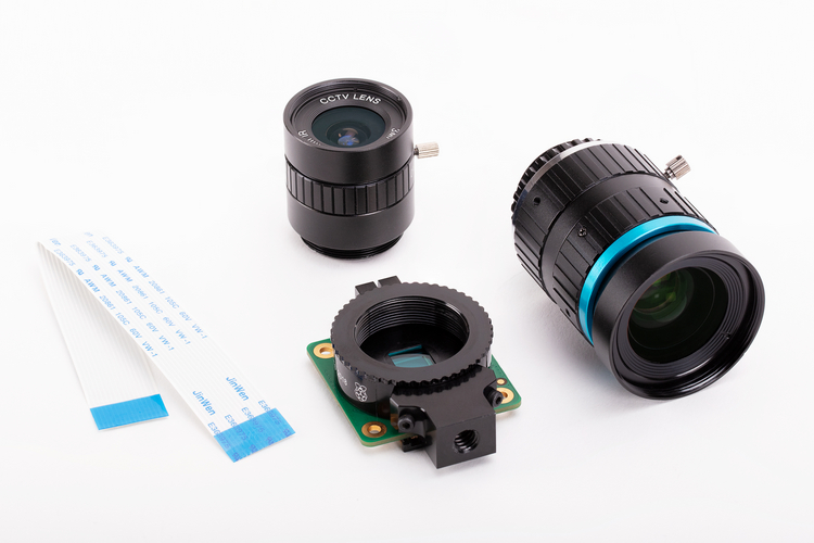 Raspberry Pi Launches 'High Quality Camera' at $50