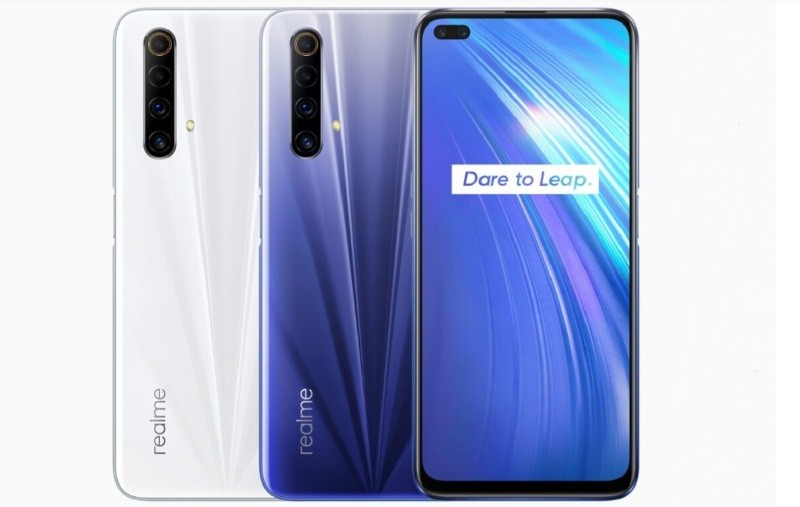 Realme X50m 5G with 120Hz display, quad cameras, 30W charging launched