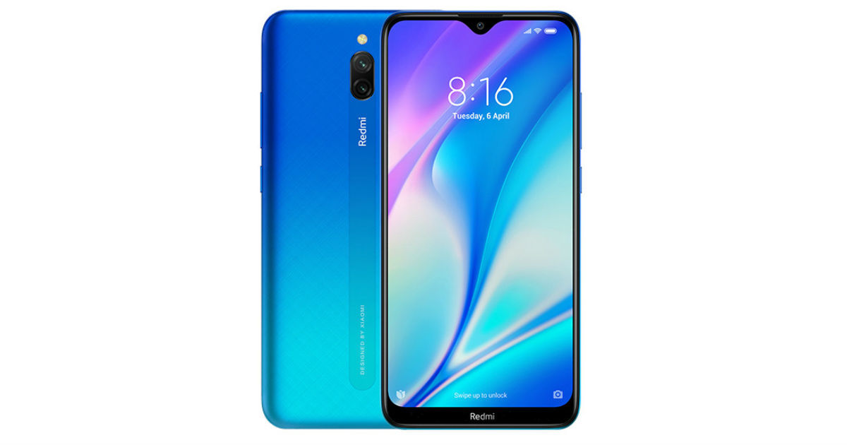Redmi 8A Pro launched with dual rear cameras and 18W fast-charging: price, specifications
