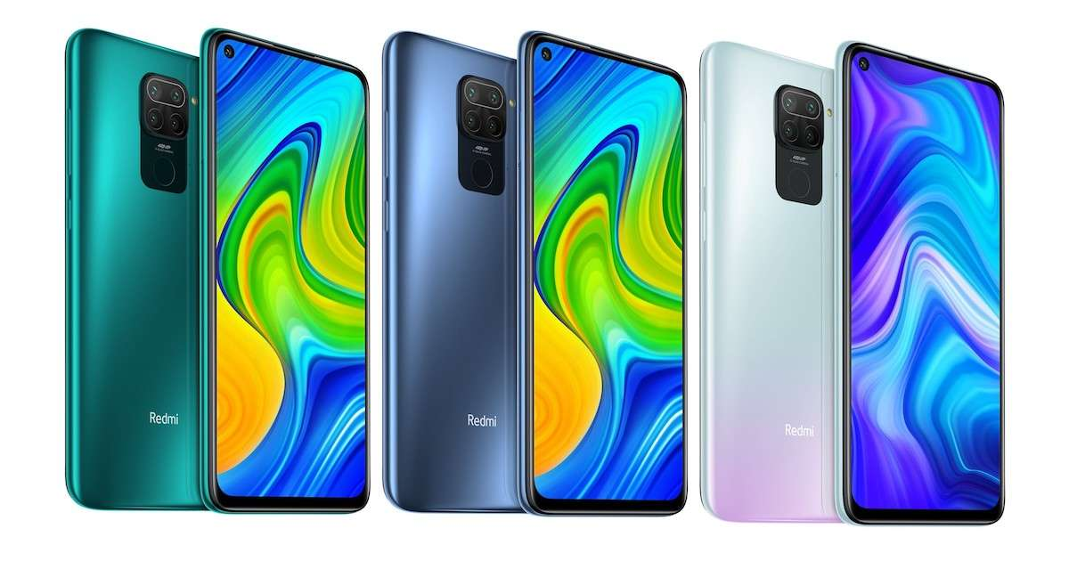 Redmi Note 9 and Note 9 Pro launched globally with quad cameras: price, specifications, sale date