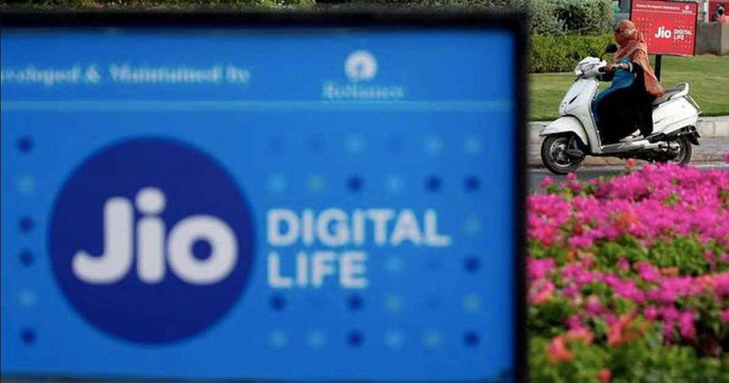 Reliance Jio prepaid users getting 2GB daily data free for four days with new complimentary pack
