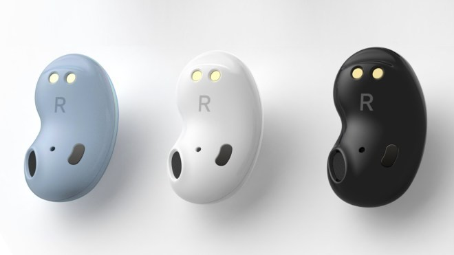 Samsung Galaxy Buds Bean earbuds may feature Active Noice Cancellation | Report