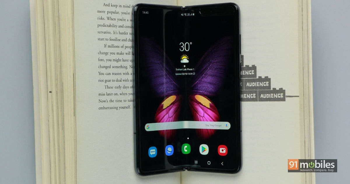 Samsung confirms Galaxy Note 20 series and Galaxy Fold 2 to launch