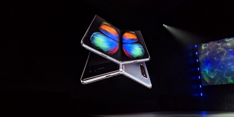 Samsung still undecided whether to use ultra-thin glass for Galaxy Fold 2