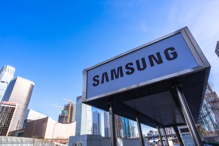 Samsung to Stop LCD Panel Production by 2020