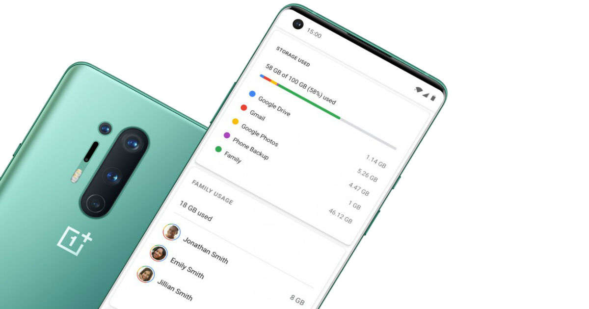 Some OnePlus 8 Pro users reporting 'green tint' and 'black crush' issues on display