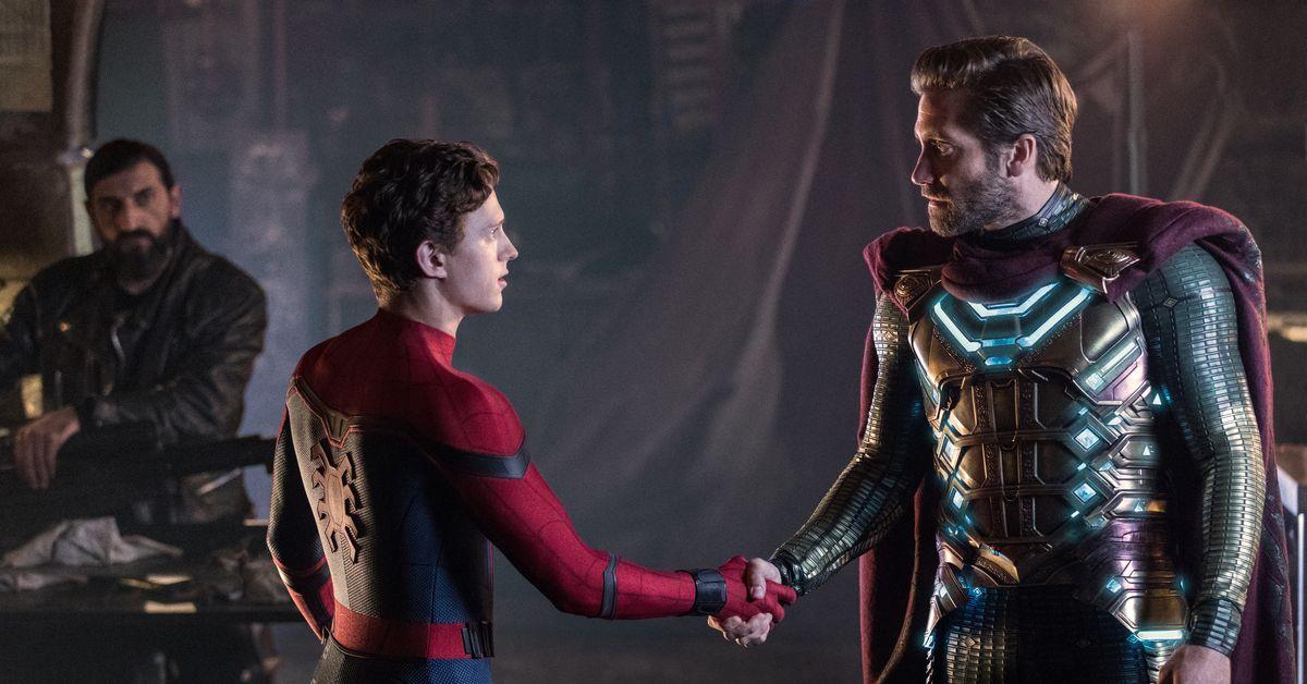 Sony delays next Tom Holland Spider-Man movie, causing Doctor Strange delay