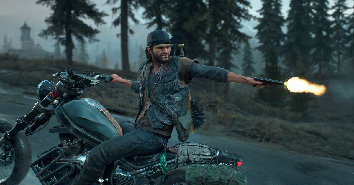 Sony says Amazon listings for PC versions of Days Gone, Gran Turismo 'not accurate'