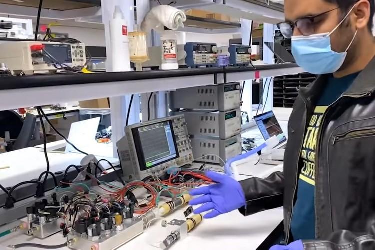 Tesla is Making Ventilators Using Parts of the Tesla Model 3