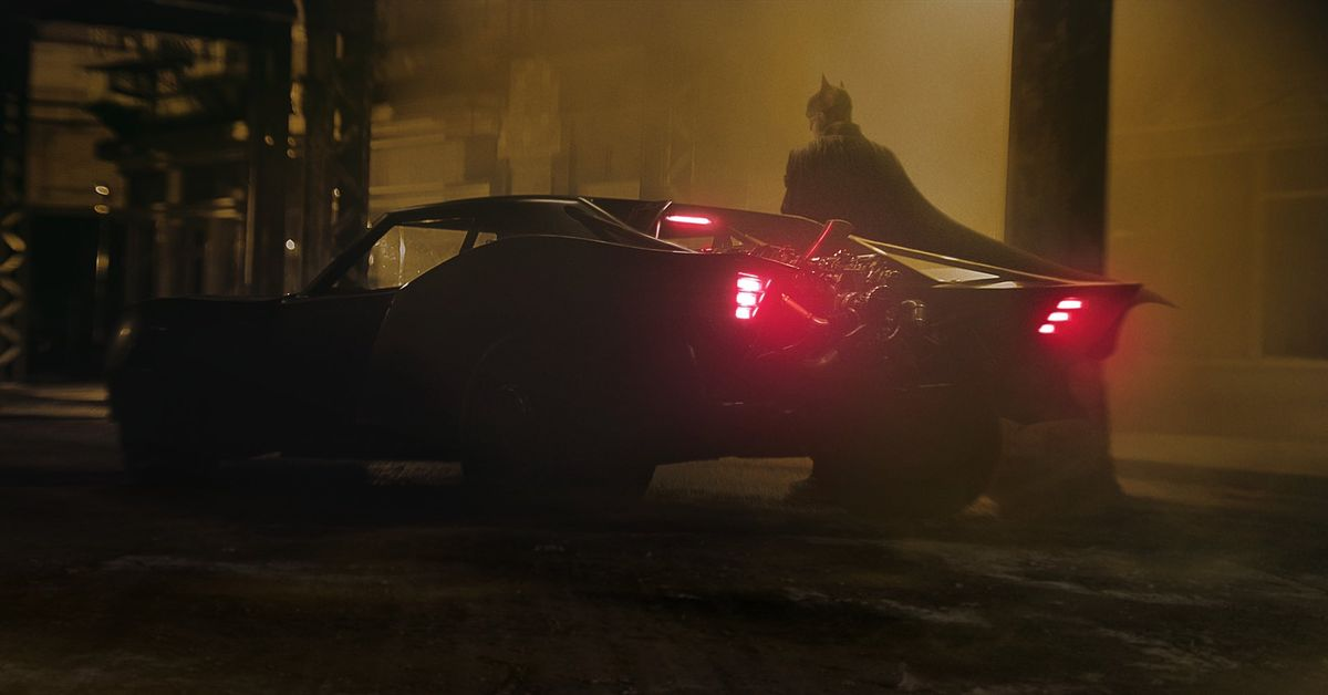 The Batman with Robert Pattinson gets a new release date in 2021