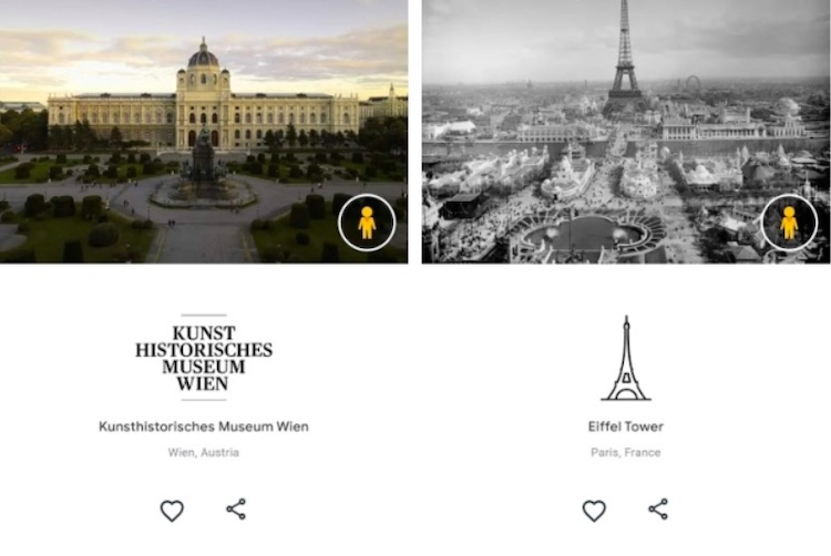 This Google App Lets You Explore Exotic Places Virtually