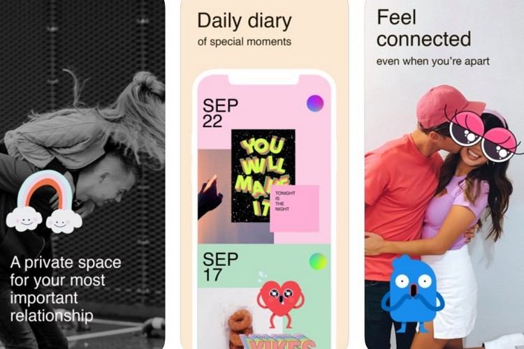 Tuned is a New App from Facebook Aimed at Couples