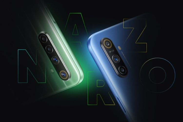 [UPDATE: Postponed Again] Realme Narzo 10, Narzo 10A Launch Set for 21st April in India