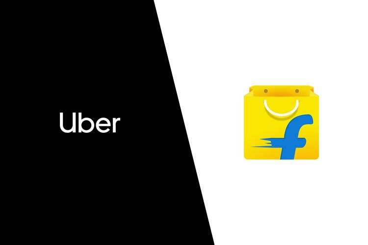 Uber Partners with Flipkart to Deliver Essentials Amidst Coronavirus Lockdown