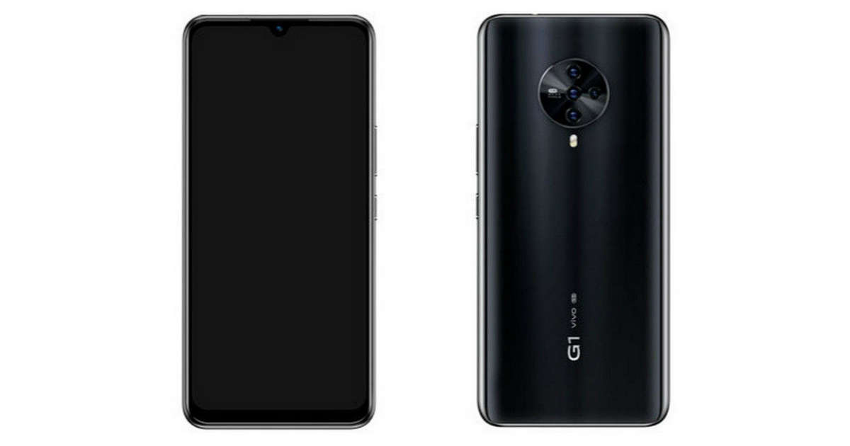 Vivo G1 5G key specifications and price revealed, may launch next month