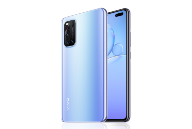 Vivo V19 with Snapdragon 712 SoC, Dual-Cam Punch-Hole Launched