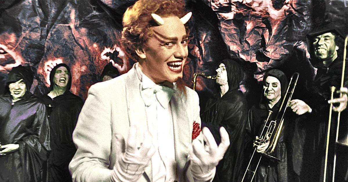 Watch Forbidden Zone, the 1982 Oingo Boingo cult film that defines weirdness