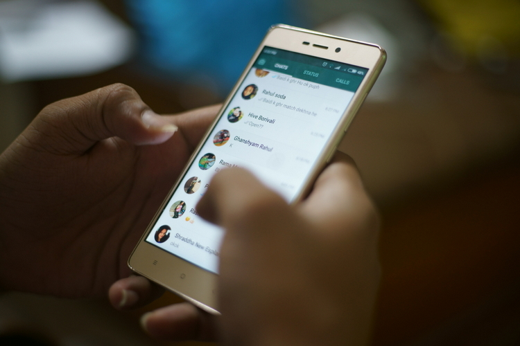WhatsApp Imposes New Limit on Message Forwarding to Fight Misinformation