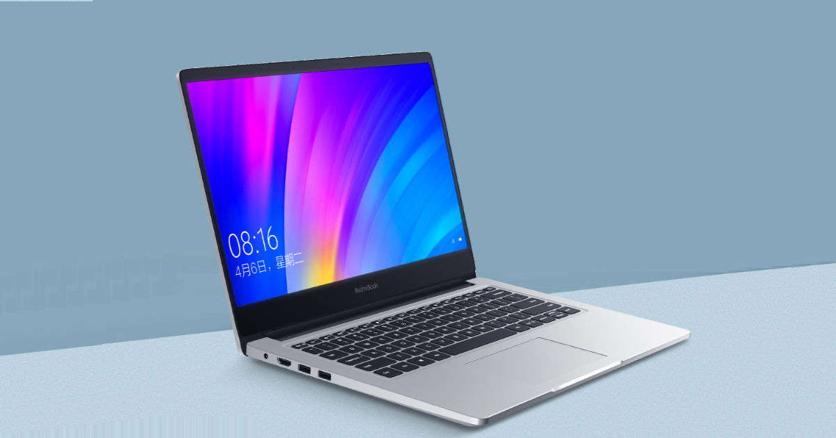 Redmi/Mi Laptops