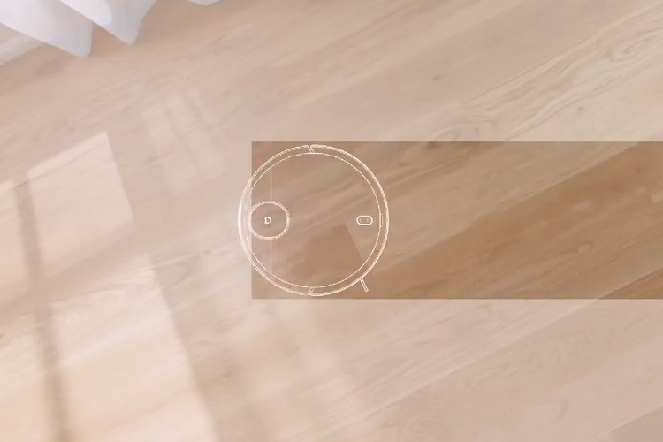 Xiaomi to Launch Robot Vacuum Cleaner in India Tomorrow