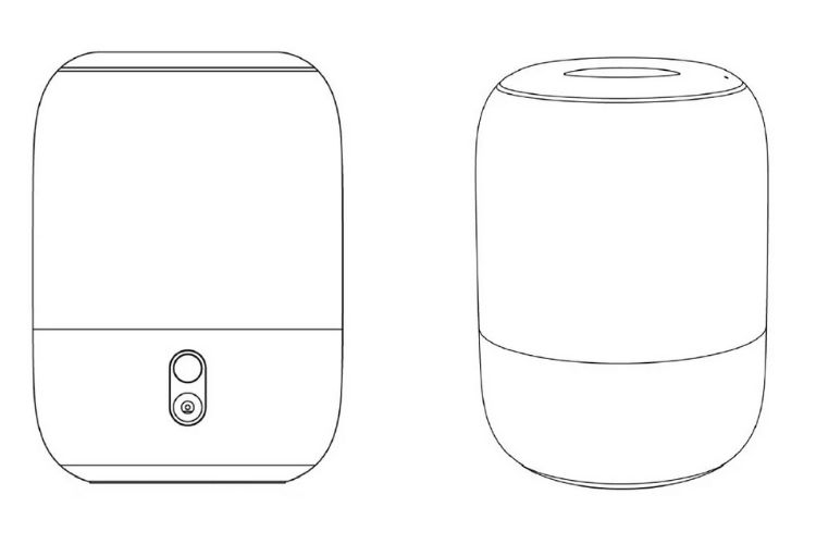 Xiaomi's Next Smart Speaker Could Look a Lot Like the Apple HomePod