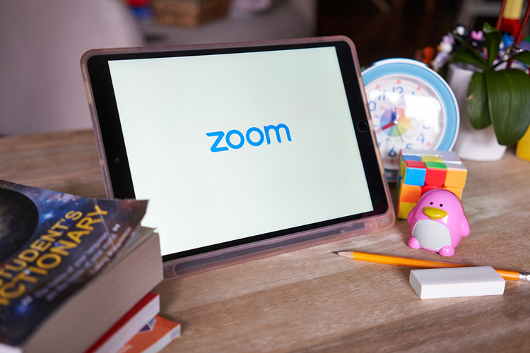 Zoom Video-Conferencing App is Unsafe, Says Home Ministry