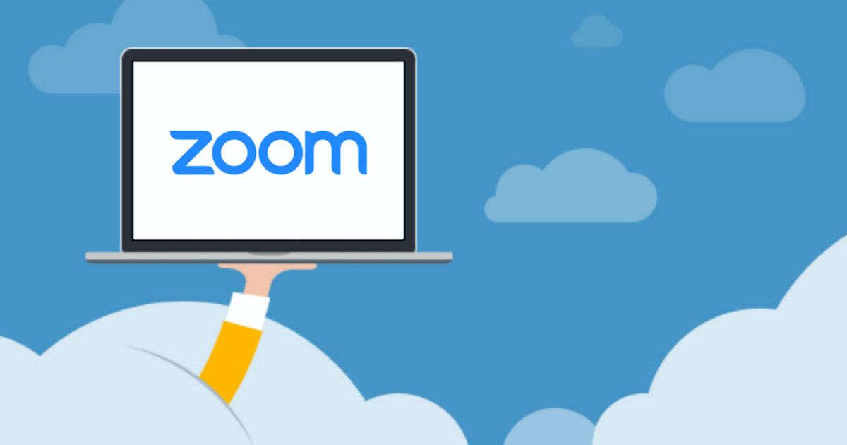 Zoom hacked accounts