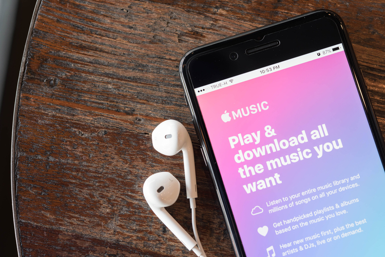 iOS Update Will Let Apple Music Users Share Songs on Instagram Stories