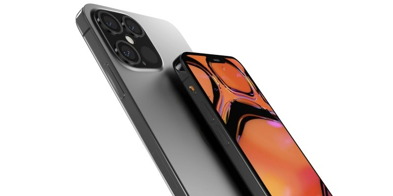 iPhone 12 Pro 5G leak claims quad cameras with LiDAR scanner