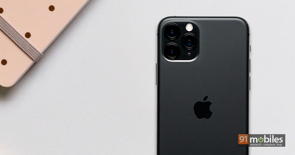 iPhone 12 Pro may get a LiDAR scanner just like the 2020 iPad Pro