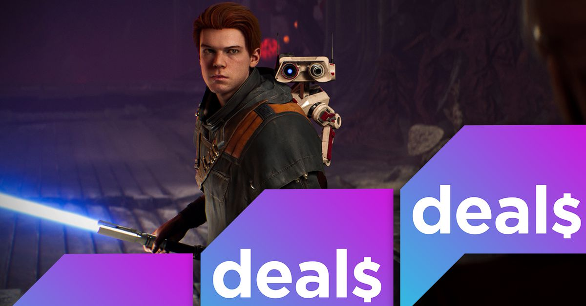 4K TVs, a Razer accessories bundle, and more of the weekend's best deals