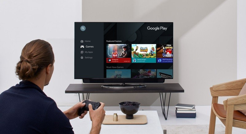 A new OnePlus TV with refreshed remote may launch in 2020
